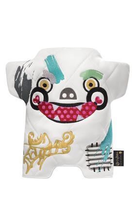 Cybex Wanders Monster Toy Graffiti