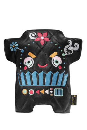 Cybex Wanders Monster Toy Space Pilot
