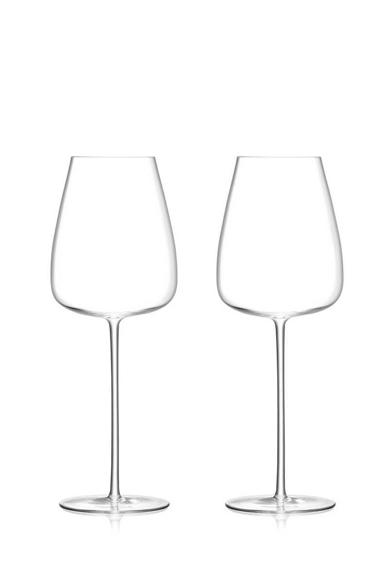 كأس بساق طويلة من مجموعة واين كلتشر image number 1