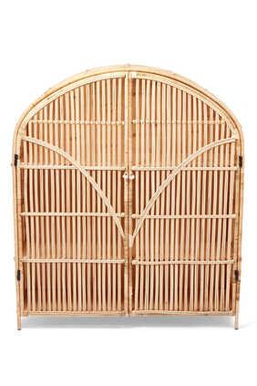 خزانة بامبو