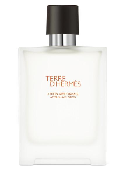 Terre d'Hermès, لوسيون لبعد الحلاقة
