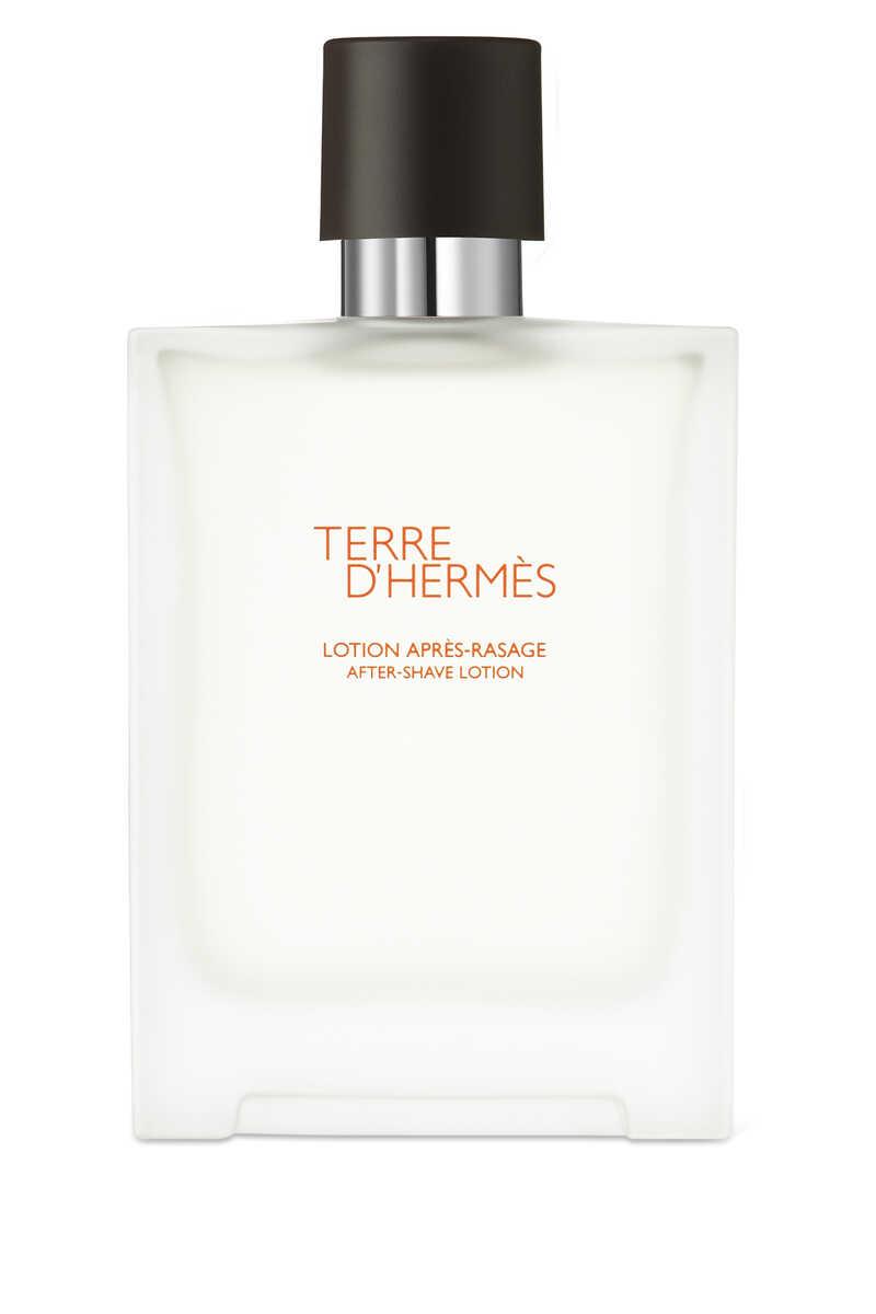 Terre d'Hermès, لوسيون لبعد الحلاقة image number 1