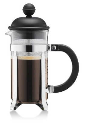 ماكينة تحضير القهوة شامبورد