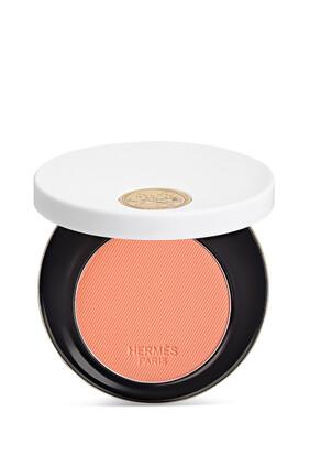 وردي Hermès, مجموعة Silky Blush