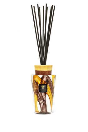 موزع عطر باو نيرفانا سبيريت بغطاء بتصميم طوطمي