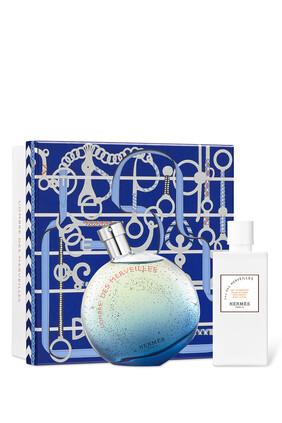 علبة الهدايا L'Ombre des Merveilles، ماء العطر