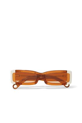 نظارة شمسية لي لونيت 97