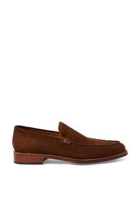 حذاء بول سهل الارتداء شمواه