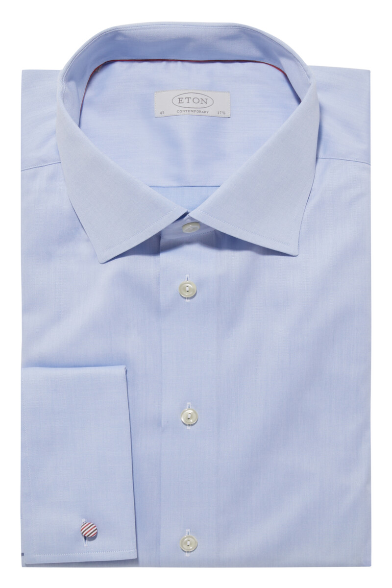 قميص بقصة عصرية image number 1
