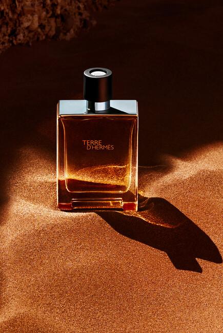 Terre d'Hermès, ماء تواليت