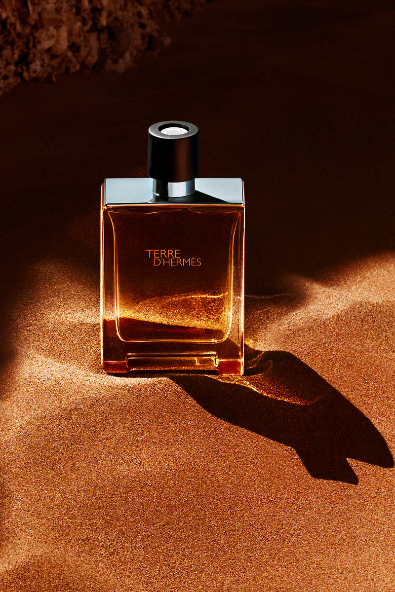Terre d'Hermès, ماء تواليت image number 7