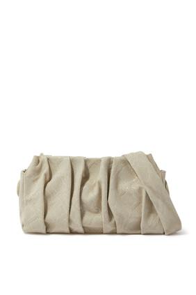 حقيبة فيغ جلد
