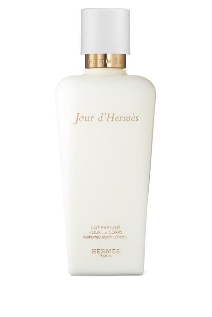 Jour d'Hermès, جل معطّر للاستحمام والدّش