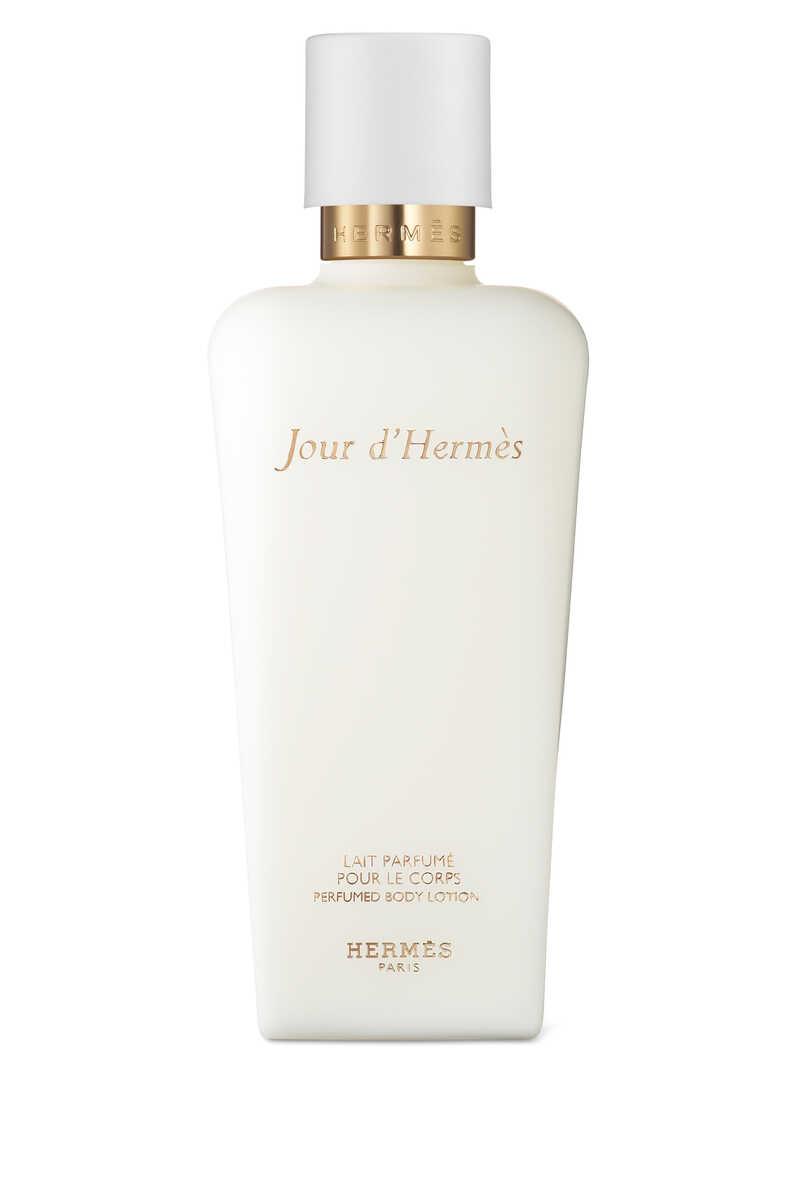 Jour d'Hermès, جل معطّر للاستحمام والدّش image number 1