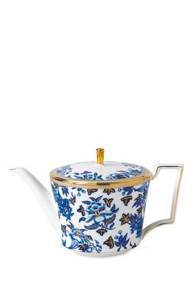 إبريق شاي هبيسكاس