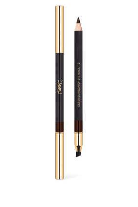 قلم تحديد العيون ديزين دو ريغارد