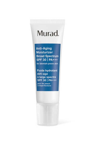 Dr. Murad Anti-Aging Blemish BS Mstrizer SPF 30 PA