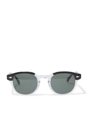 نظارة شمسية ليمتوش