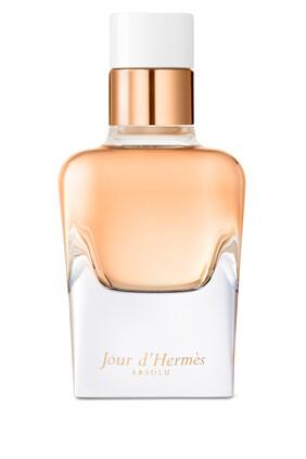 Jour d'Hermès Absolu, قارورة بديلة لماء عطر