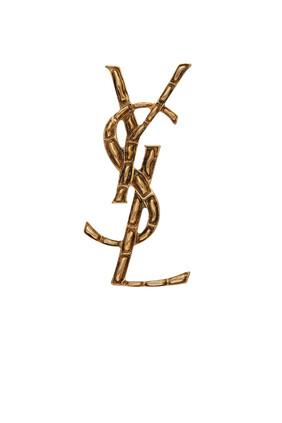 بروش كاساندرا بتصميم حروف YSL