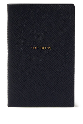 دفتر ملاحظات بوس ويفر