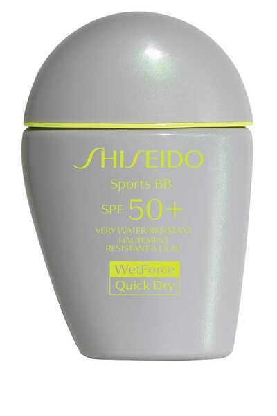 Shiseido Jfa.Gsc Sports BB Dark