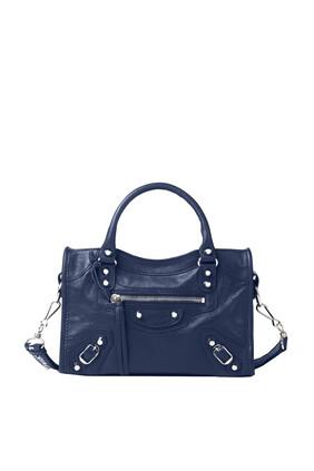 حقيبة سيتي ميني كلاسيكية