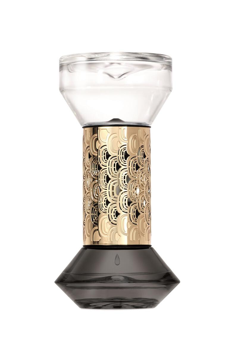 موزع عطر بايس بتصميم ساعة رملية image number 1