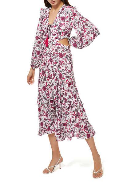 فستان ناكيتا