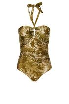لباس سباحة برايتون بحلقة واسعة
