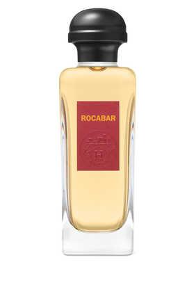 Rocabar, ماء تواليت