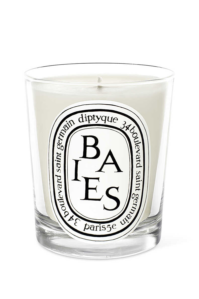 DTQ BAIES CANDLE 70G image number 1
