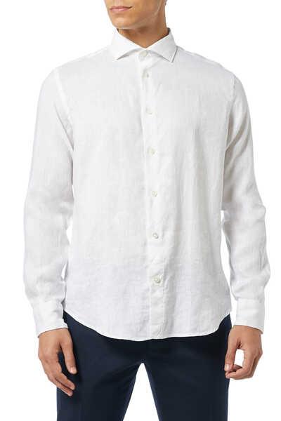 قميص داندي كتان