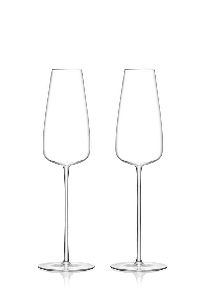 كأس طويلة ورفيعة من مجموعة واين كلتشر image number 1
