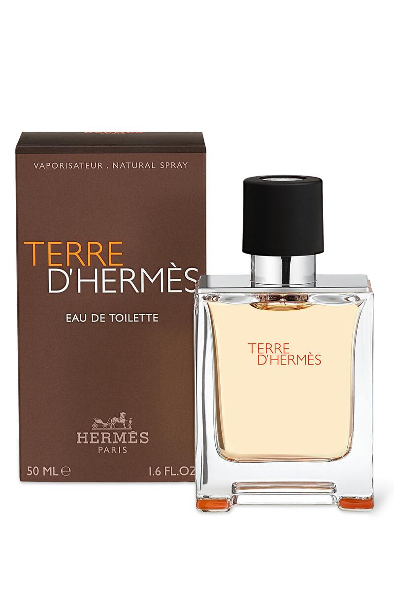 Terre d'Hermès, ماء تواليت image number 2