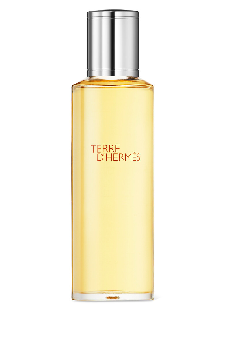 Terre d'Hermès, قارورة بديلة من عطر image number 1