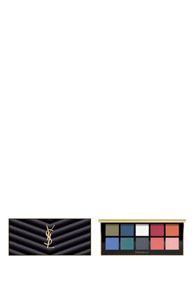 YSL Couture Colour Clutch 2 Os