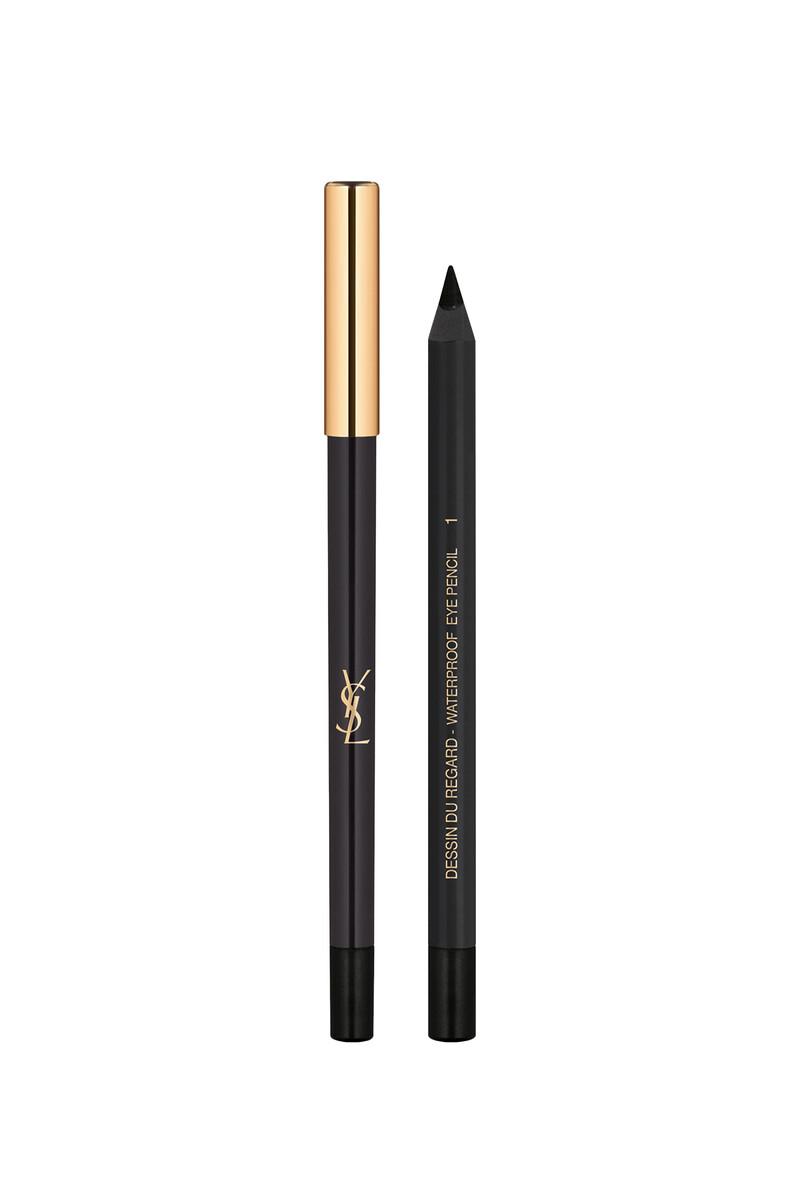 قلم محدد عيون ديزين دو ريغارد مضاد للماء قابل للف image number 1