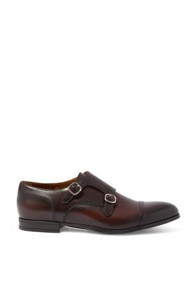 حذاء أوسلو جلد