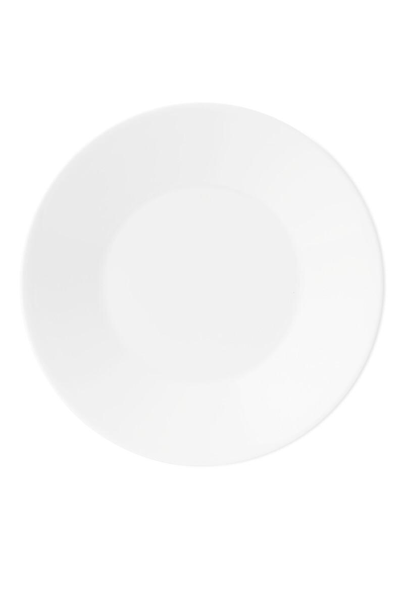 طبق جاسبر كونران أبيض image number 1