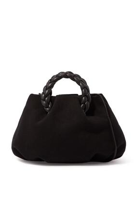 حقيبة بومبون قنب