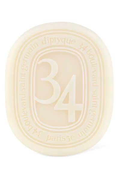 صابون بعطر 34 بوليفارد سانت جيرمان