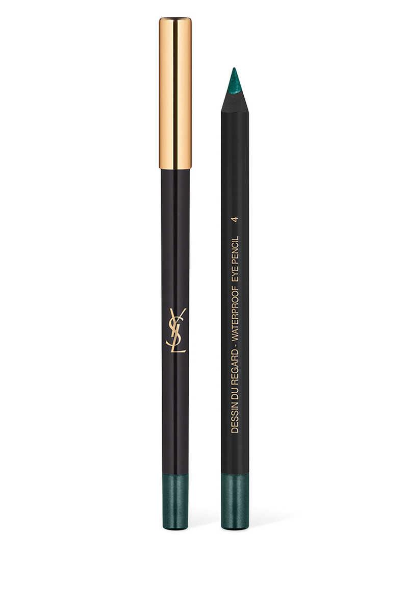 قلم تحديد العيون ديزين دو ريغارد مقاوم للماء image number 1