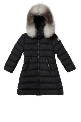 معطف أبيل طويل
