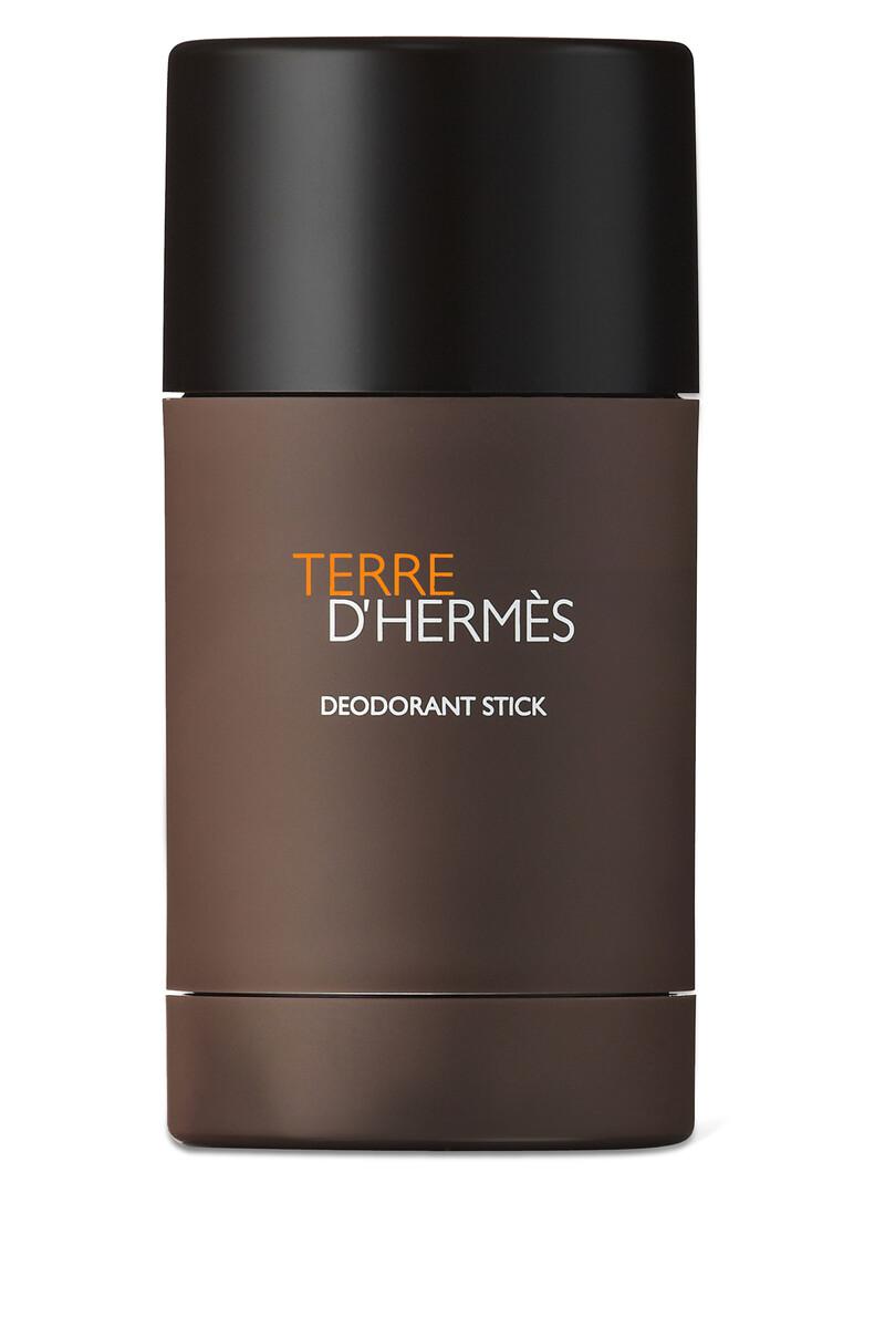 Terre d'Hermès, أنبوب مزيل للرائحة خالي من المواد الكحولية image number 1