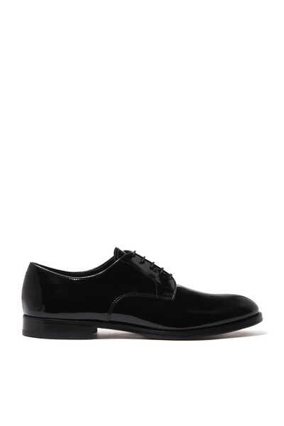 حذاء أكسفورد مونزا