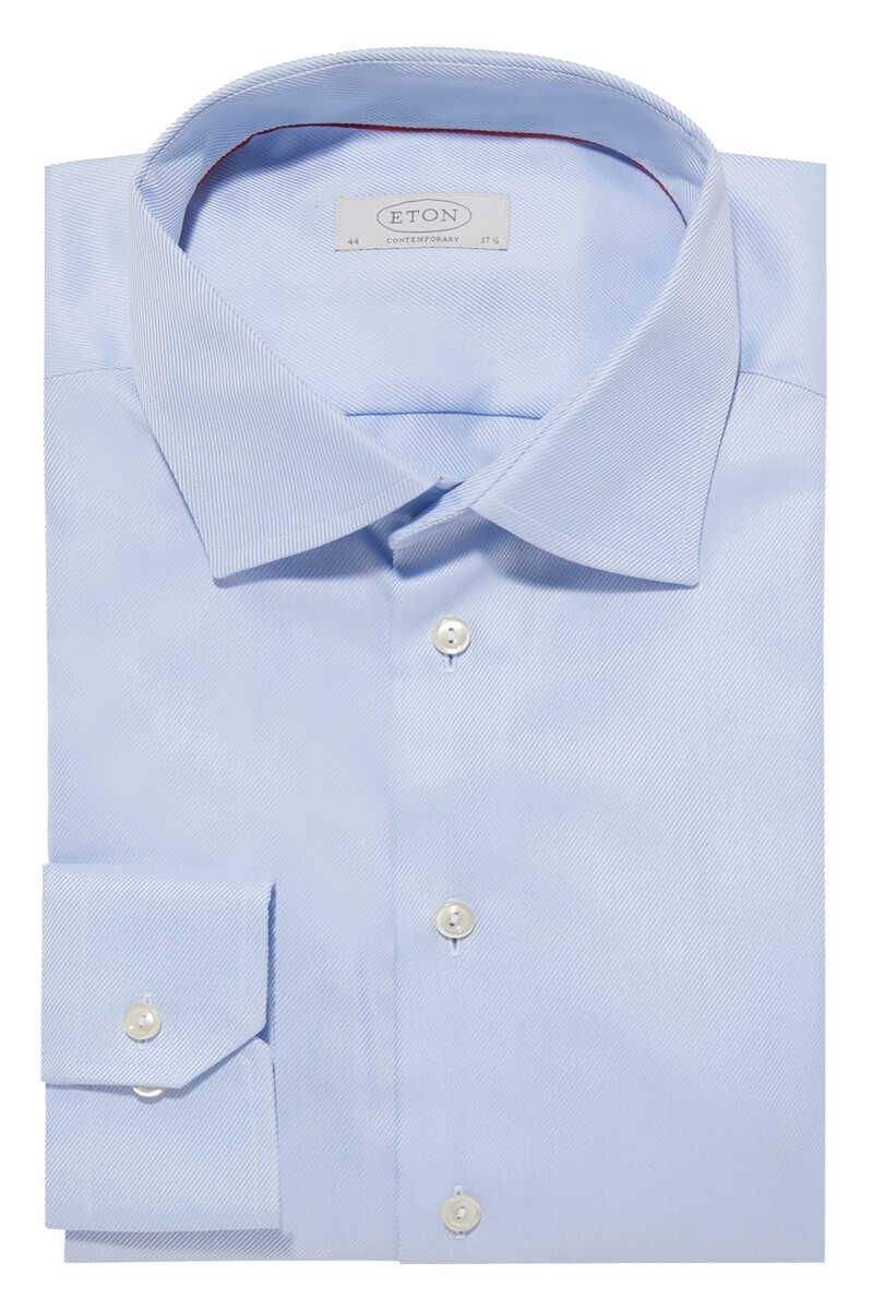 قميص من التويل المميز للماركة image number 1