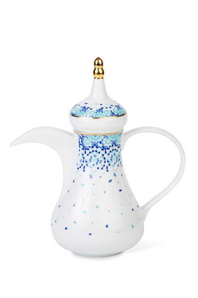 إبريق قهوة عربية مرايا