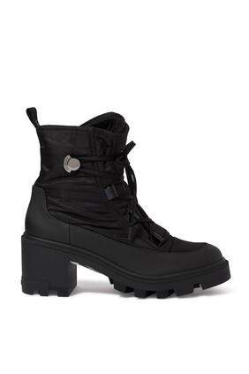 حذاء بوت شيرين نايلون
