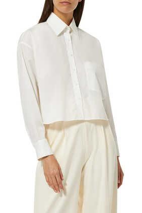 قميص اينس قصير
